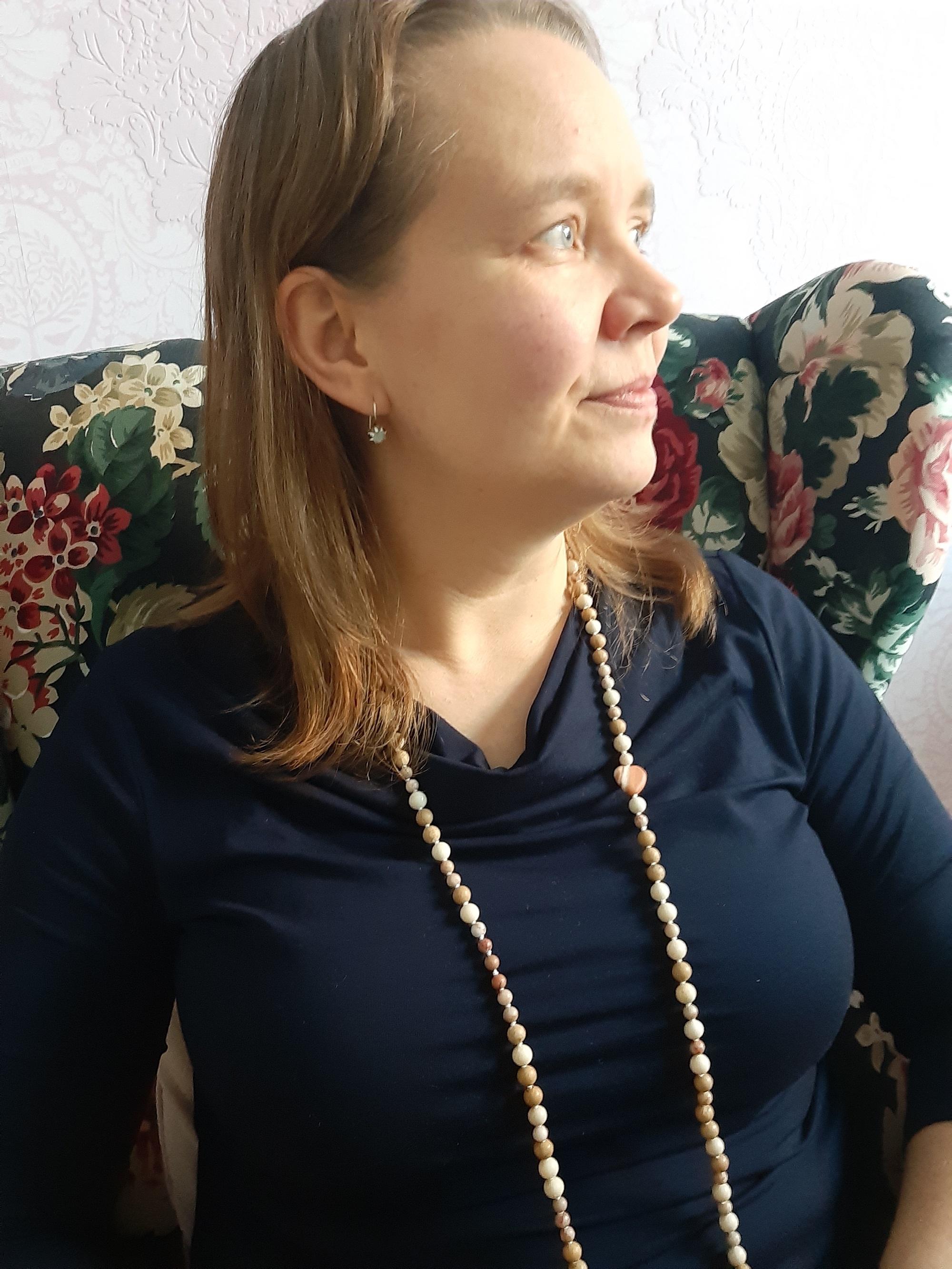 Radio Suomi Kuopio: Alkoholismista toipunut Susanna